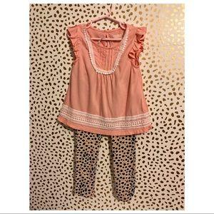 Oshkosh 4t Toddler outfit.